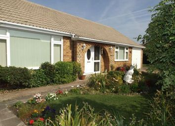 Thumbnail 2 bed bungalow for sale in Priors Close, Bingham, Nottingham