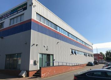 Office to let in Lichfield Road, Walsall WS8