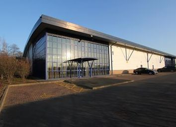 Thumbnail Light industrial for sale in Units 1 & 2 Delta Court, Sky Business Park, Finningley, Doncaster