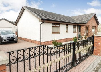 Thumbnail 4 bed detached bungalow for sale in 23 Victoria Gardens, Eastriggs, Dumfries & Galloway