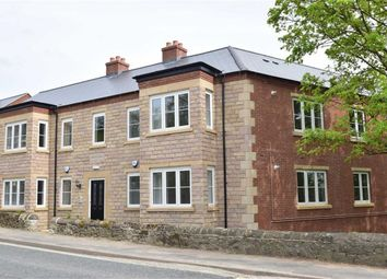 Thumbnail 1 bed flat for sale in Cromford Road, Wirksworth, Derbyshire