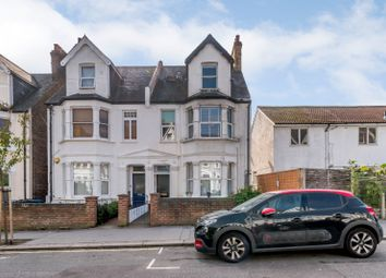 3 bed flat for sale in Holmesdale Road, London SE25