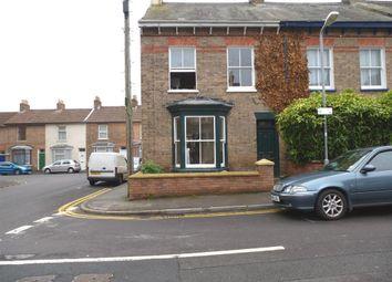 Thumbnail 1 bedroom flat to rent in Church Street, Taunton