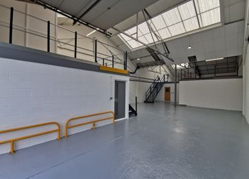 Thumbnail Industrial to let in Red Lion Business Park, Red Lion Road, Tolworth, Surbiton