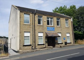 Thumbnail Commercial property for sale in Saddleworth Road, West Vale, Halifax