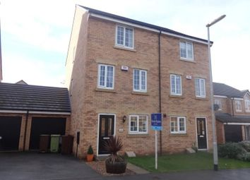 Thumbnail 4 bed semi-detached house to rent in Noble Road, Outwood, Wakefield