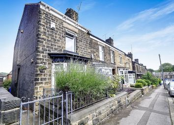 Thumbnail 3 bed terraced house for sale in Carlton Road, Hillsborough, Sheffield