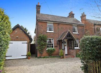 Thumbnail 3 bed detached house for sale in Mill Green Road, Mill Green, Ingatestone, Essex