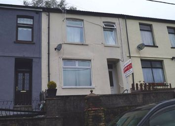 Thumbnail 3 bed terraced house for sale in Penybryn Terrace, Penrhiwceiber, Mountain Ash