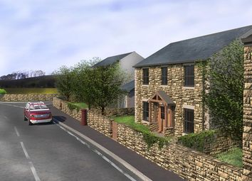 Thumbnail 4 bed detached house for sale in Plot 5, Appletree Holme Farm, Wennington Road, Wray, Lancaster