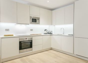Thumbnail 2 bed flat to rent in Cobalt Place, Parkham Street, Battersea, London