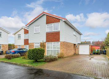 4 bed detached house for sale in Park Close, Burgess Hill RH15