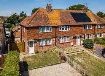 Thumbnail 3 bed end terrace house for sale in Lingfield Road, Edenbridge