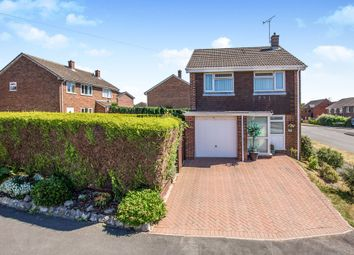 Thumbnail Detached house for sale in Beech Drive, Ashbourne