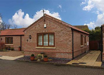 Thumbnail 2 bed semi-detached bungalow to rent in Sheppards Court, Bottesford, Nottingham