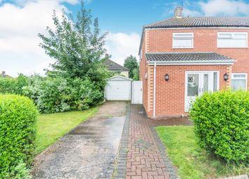 3 bed semi-detached house for sale in Barnwood Road, Birmingham, West Midlands B32