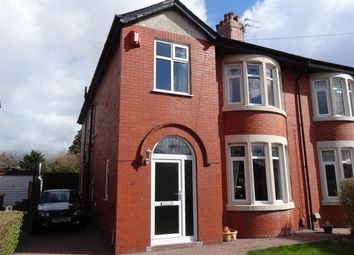 Thumbnail 3 bed semi-detached house for sale in Abingdon Drive, Ashton-On-Ribble, Preston