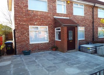Thumbnail 4 bed end terrace house to rent in Laurel Avenue, Durham