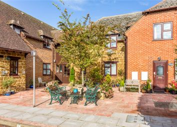 Thumbnail 2 bed flat for sale in Grove Court, The Grove, Banbury, Oxfordshire