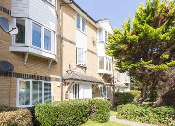 Thumbnail 2 bedroom flat for sale in Sheppard Drive, London
