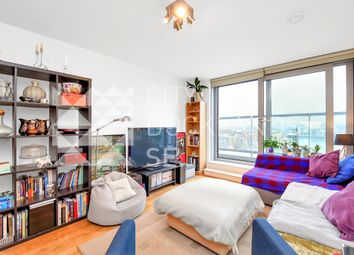 Thumbnail 1 bed flat to rent in Adagio Point, Laban Walk, Greenwich