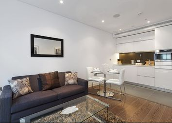 Thumbnail 1 bed flat to rent in Marconi House, 336-337 Strand, London, London