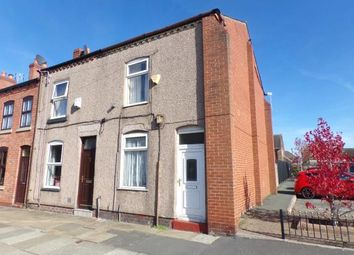 Thumbnail 2 bed end terrace house for sale in Warrington Road, Wigan