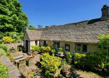 Thumbnail 2 bed cottage to rent in Bibury, Cirencester