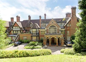 Thumbnail 4 bed flat for sale in Snowdenham Hall, Snowdenham Lane, Bramley, Guildford