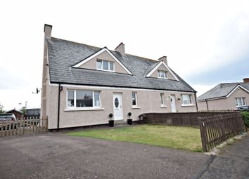 Thumbnail 3 bed semi-detached house for sale in Thistle Crescent, Larkhall