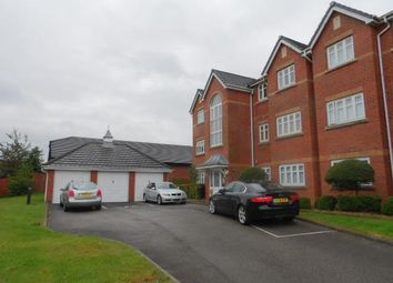 Thumbnail 2 bed flat for sale in Rollesby Gardens, St Helens, Merseyside, Uk