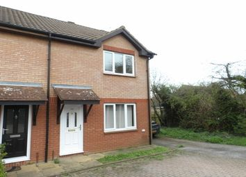 Thumbnail 3 bed semi-detached house to rent in Pettingrew Close, Walnut Tree, Milton Keynes