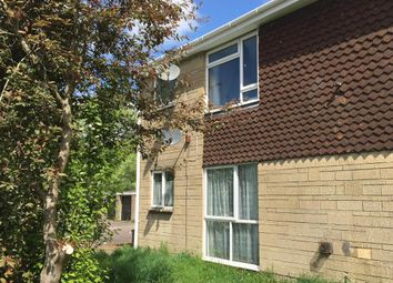 Thumbnail 2 bed flat for sale in 80 Conygar Road, Tetbury, Gloucestershire