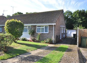 Thumbnail 2 bed semi-detached bungalow for sale in Southwater, West Sussex