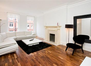 Thumbnail 2 bedroom flat to rent in Basil Street, Knightsbridge