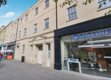 Thumbnail 2 bed flat for sale in Southgate Street, Bath, Somerset