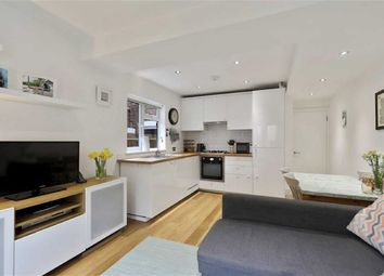 Thumbnail 2 bed maisonette for sale in Queenswood Road, London