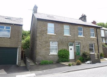 Thumbnail 2 bedroom semi-detached house for sale in Leek Road, Buxton, Derbyshire