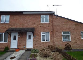 Thumbnail 3 bedroom end terrace house for sale in Pendennis Road, Freshbrook, Swindon, Wiltshire