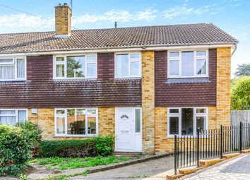 Thumbnail 7 bed semi-detached house for sale in Hardy Close, Canterbury