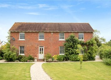 Thumbnail 4 bed detached house for sale in Ridgeway Lane, Child Okeford, Blandford Forum