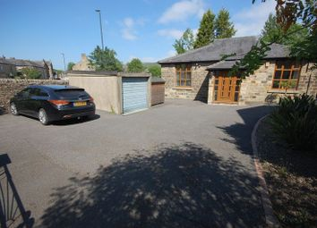 Thumbnail 2 bed detached bungalow for sale in Fishers Bridge, Hayfield, High Peak