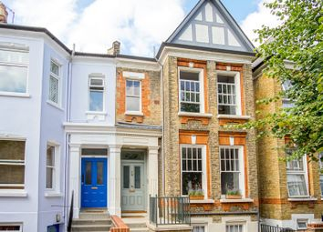 Thumbnail 3 bed flat for sale in Forburg Road, London