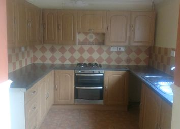 Thumbnail 2 bed terraced house to rent in Gillscroft Road, Birmingham