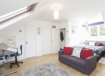 Thumbnail  Studio to rent in Lodge Drive, Palmers Green
