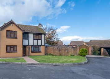 3 bed detached house for sale in Oakleigh, Yeovil BA20