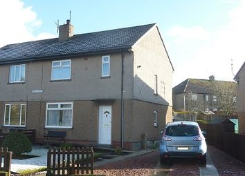 Thumbnail 3 bed semi-detached house for sale in Waugh Drive, Sanquhar