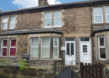 Thumbnail 1 bed flat to rent in Dragon Terrace, Harrogate