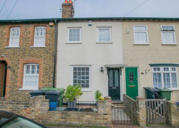 Thumbnail 2 bedroom terraced house to rent in Admirals Walk, Hoddesdon