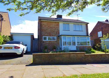 Thumbnail 3 bed detached house for sale in Glendale Avenue, Eastbourne